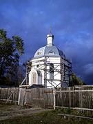 Церковь Мелхиседека, царя Салимского - Большое Полпино - Брянск, город - Брянская область