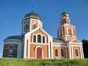 Церковь Бориса и Глеба - Госома - Брянский район - Брянская область