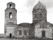Госома. Бориса и Глеба, церковь