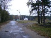 Часовня Всех Святых на Ковшовском кладбище - Брянск - Брянск, город - Брянская область