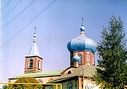 Кафедральный собор Николая Чудотворца - Мариуполь - Мариупольский район - Украина, Донецкая область