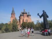Церковь Михаила Архангела - Мариуполь - Мариупольский район - Украина, Донецкая область