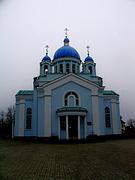Портовая церковь Николая Чудотворца - Мариуполь - Мариупольский район - Украина, Донецкая область