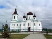 Церковь Михаила Архангела - Урзуф - Першотравневый район - Украина, Донецкая область