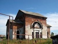 Церковь Параскевы Пятницы - Пятницы - Арзамасский район и г. Арзамас - Нижегородская область