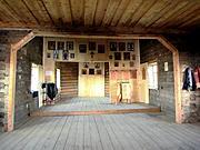 Церковь Илии Пророка - Поля - Медвежьегорский район - Республика Карелия