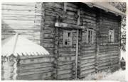 Часовня Георгия Победоносца - Усть-Яндома - Медвежьегорский район - Республика Карелия