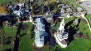 Юрьев-Польский. Михаило-Архангельский монастырь. Церковь Иоанна Богослова