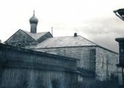 Васильевский мужской монастырь. Церковь Сретения Господня - Суздаль - Суздальский район - Владимирская область