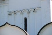 Покровский женский монастырь. Собор Покрова Пресвятой Богородицы - Суздаль - Суздальский район - Владимирская область
