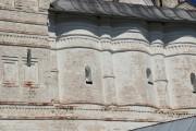 Покровский женский монастырь. Надвратная церковь Благовещения Пресвятой Богородицы - Суздаль - Суздальский район - Владимирская область