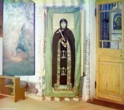 Ризоположенский монастырь. Собор Положения риз Божией Матери - Суздаль - Суздальский район - Владимирская область