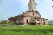 Ризоположенский монастырь. Церковь Сретения Господня - Суздаль - Суздальский район - Владимирская область
