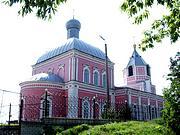 Церковь Всех Святых - Карачев - Карачевский район - Брянская область