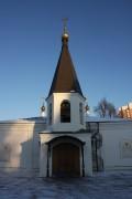 Подольск. Воскресения Словущего, церковь