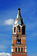 Церковь Троицы Живоначальной в Ознобишине - Ознобишино - Троицкий административный округ (ТАО) - г. Москва