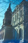 Ознобишино. Троицы Живоначальной в Ознобишине, церковь