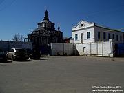 Седмиозёрская Богородицкая пустынь - Семиозёрка - Высокогорский район - Республика Татарстан