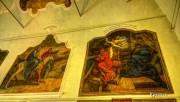Спасо-Евфимиевский монастырь. Надвратная церковь Благовещения Пресвятой Богородицы - Суздаль - Суздальский район - Владимирская область