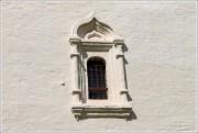 Спасо-Евфимиевский монастырь. Больничная церковь Николая Чудотворца - Суздаль - Суздальский район - Владимирская область