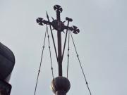 Кирилло-Белозерский монастырь. Церковь Гавриила Архангела - Кириллов - Кирилловский район - Вологодская область