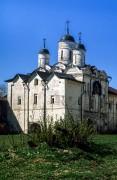 Кириллов. Кирилло-Белозерский монастырь. Церковь Спаса Преображения