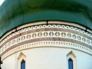 Кирилло-Белозерский монастырь. Собор Успения Пресвятой Богородицы - Кириллов - Кирилловский район - Вологодская область