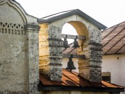 Кириллов. Кирилло-Белозерский монастырь. Церковь Евфимия