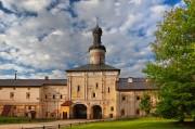 Кирилло-Белозерский монастырь. Церковь Иоанна Лествичника - Кириллов - Кирилловский район - Вологодская область