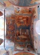Ферапонтов монастырь. Собор Рождества Пресвятой Богородицы - Ферапонтово - Кирилловский район - Вологодская область