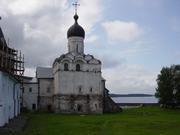 Ферапонтово. Ферапонтов монастырь. Церковь Благовещения Пресвятой Богородицы