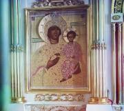 Воскресенский Горицкий монастырь. Собор Воскресения Христова - Горицы - Кирилловский район - Вологодская область