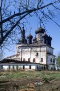 Горицы. Воскресенский Горицкий монастырь. Собор Воскресения Христова