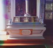 Воскресенский Горицкий монастырь. Собор Троицы Живоначальной - Горицы - Кирилловский район - Вологодская область