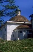 Горицы. Воскресенский Горицкий монастырь. Собор Троицы Живоначальной