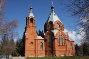 Церковь Успения Пресвятой Богородицы - Тучково - Рузский городской округ - Московская область