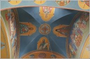 Богоявленско-Анастасьинский женский монастырь. Богоявленско-Анастасиин кафедральный собор - Кострома - Кострома, город - Костромская область