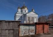 Галич. Николаевский Староторжский монастырь. Собор Троицы Живоначальной