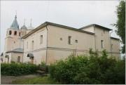 Успенская Слобода. Успенский Паисиево-Галичский женский монастырь. Церковь Троицы Живоначальной