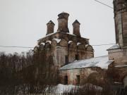 Солигалич. Воскресенский монастырь. Собор Воскресения Христова
