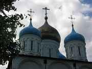 Таганский. Новоспасский монастырь. Собор Спаса Преображения