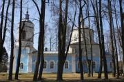 Церковь Спаса Преображения - Спас-Суходрев - Малоярославецкий район - Калужская область