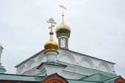 Вятка (Киров). Спасо-Преображенский монастырь. Церковь Спаса Преображения
