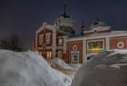 Христорождественский монастырь. Собор Рождества Христова - Слободской - Слободской район - Кировская область