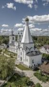 Спас. Спасо-Воротынский монастырь. Собор Спаса Преображения