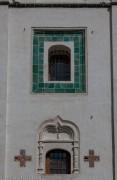 Троицкий Зеленецкий мужской монастырь. Собор Троицы Живоначальной - Зеленец - Волховский район - Ленинградская область