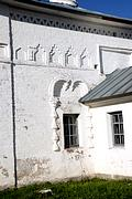 Александро-Свирский монастырь. Церковь Иоанна Дамаскина - Старая Слобода - Лодейнопольский район - Ленинградская область