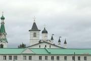 Старая Слобода. Александро-Свирский монастырь. Церковь Покрова Пресвятой Богородицы