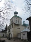 Тихвин. Тихвинский Богородице-Успенский мужской монастырь. Церковь Тихвинской иконы Божией Матери