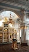 Троицкая Александро-Невская лавра. Церковь Феодора Новгородского - Санкт-Петербург - Санкт-Петербург - г. Санкт-Петербург
